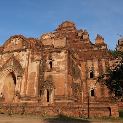 Circuit en Birmanie : Spiritualité Birmanes