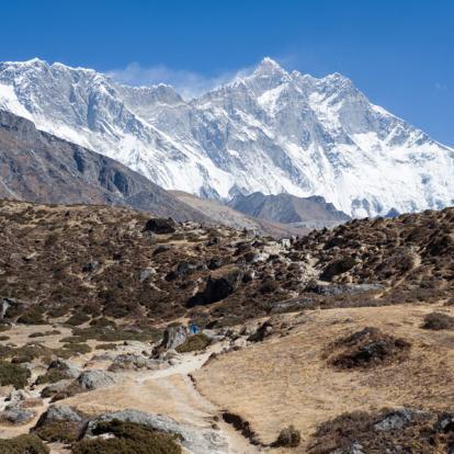 Voyage au Népal - Camp de Base de l'Everest et Kalapathar