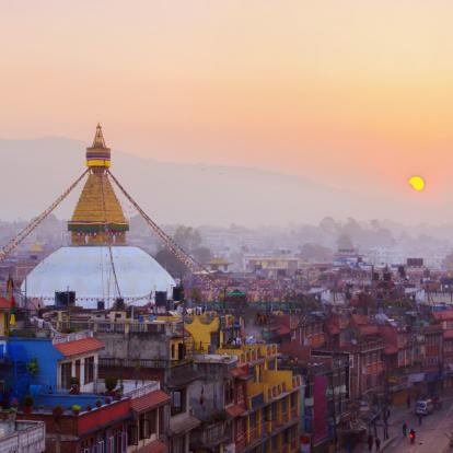 Trek Népal : Découverte du Népal