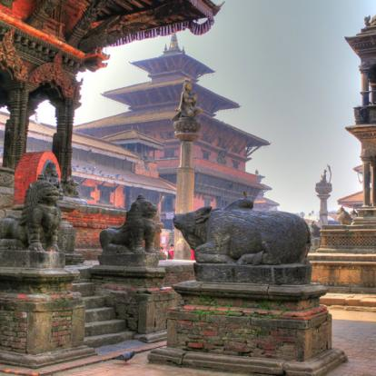 Circuit au Népal : Découverte du Népal