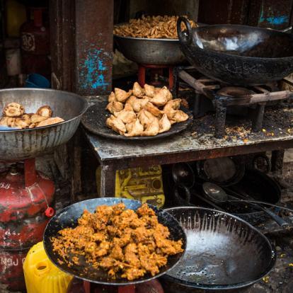 Circuit au Népal - Découverte du Népal