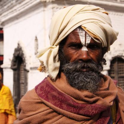 Circuit au Népal : Trek au Langtang