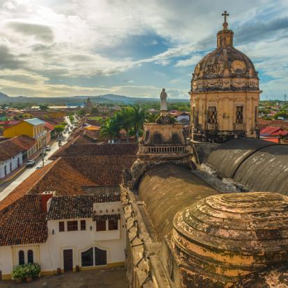 Voyage au Nicaragua : Découverte Active