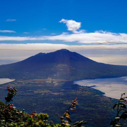 Circuit au Nicaragua : Découverte Active