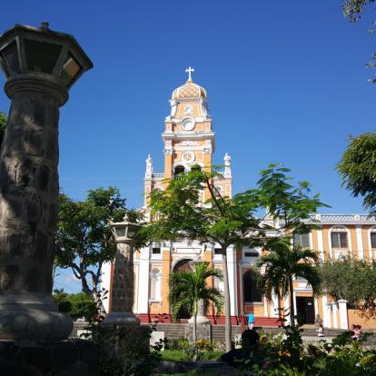 Circuit au Nicaragua : Découverte, Cultures et Saveurs