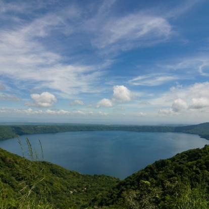 Circuit au Nicaragua : Entre Monts et Merveilles au Nicaragua
