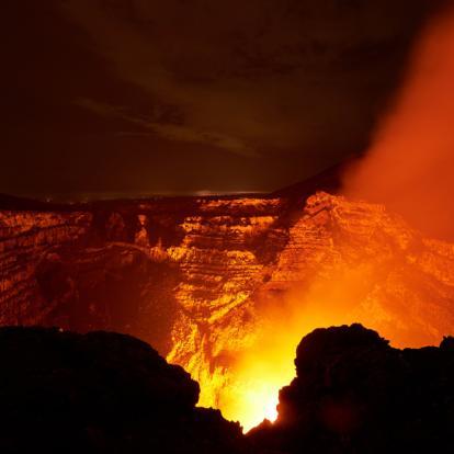 Circuit au Nicaragua : Entre Volcans et Lacs