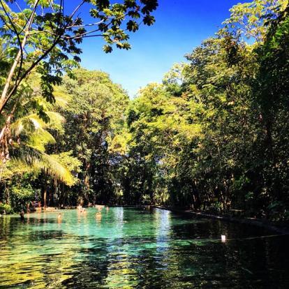 Circuit au Nicaragua : Le Nicaragua A votre Rythme