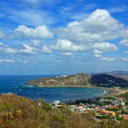 Circuit au Nicaragua : Le Nicaragua en Famille