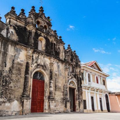 Voyage au Nicaragua : Le Nicaragua en Liberté