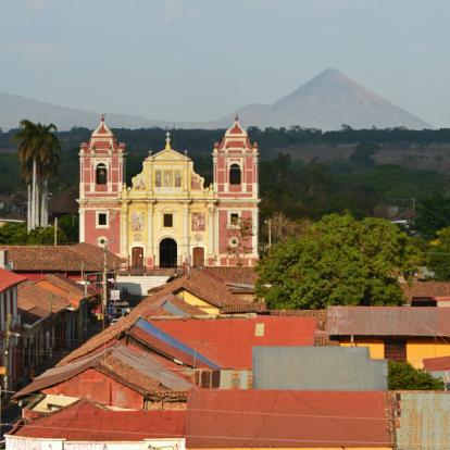 Circuit au Nicaragua : Le Nicaragua en Liberté