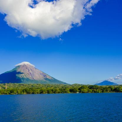 Circuit au Nicaragua : Le Nicaragua en Mode Aventure