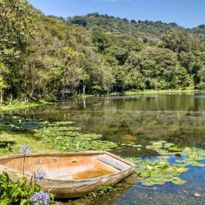 Voyage au Nicaragua : Le Nicaragua en Mode Aventure