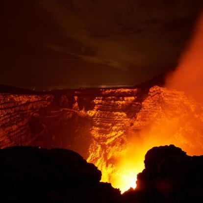 Circuit au Nicaragua : Le Top des Volcans du Nicaragua