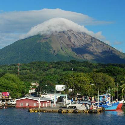 Circuit au Nicaragua : Pépites de Nature au Nicaragua