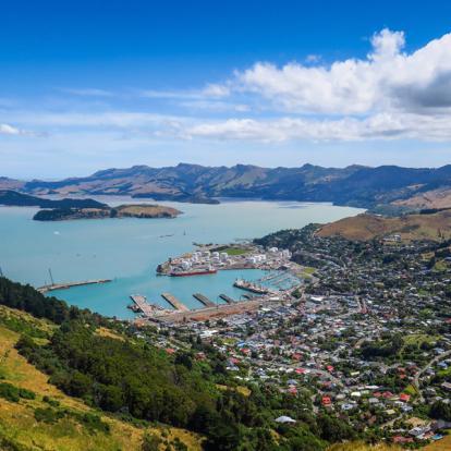 Voyage en Nouvelle-Zélande : Autotour 12 Jours Iles du Sud