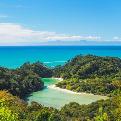 Voyage en Nouvelle-Zélande : Circuit 18 Jours deux îles