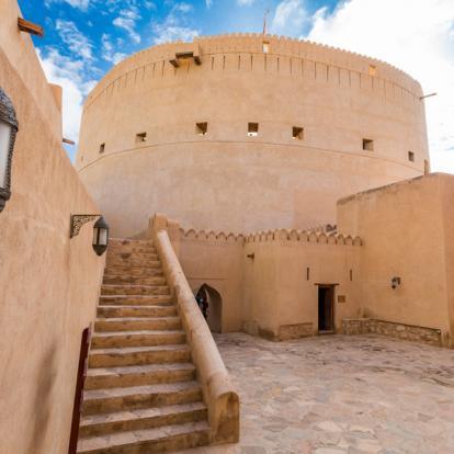 Circuit au Sultanat d'Oman : Du Sud au Nord, Oman Insolite