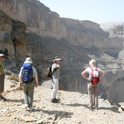 Voyage à Oman : Le Sultanat en Toute Liberté