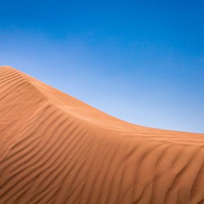 Circuit à Oman : Oman'Ifique - Best Off