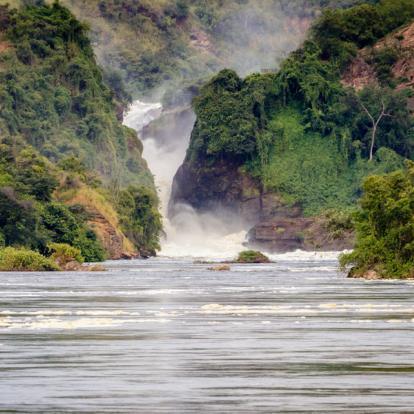 Circuit en Ouganda : Aventures en Ouganda