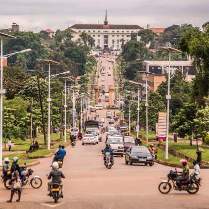 Voyage en Ouganda : Le Pays des Grands Lacs