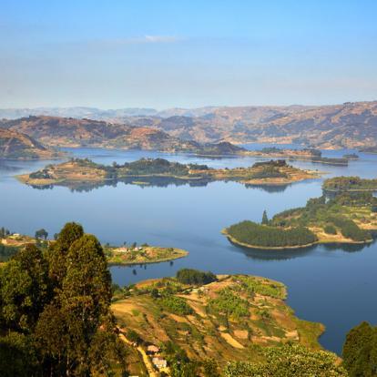 Circuit en Ouganda : Le Pays des Grands Lacs