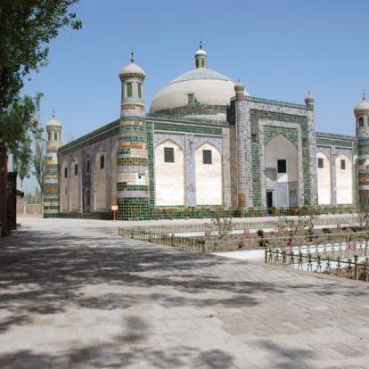 Voyage en Ouzbékistan : Aux Confins de l'Asie Centrale