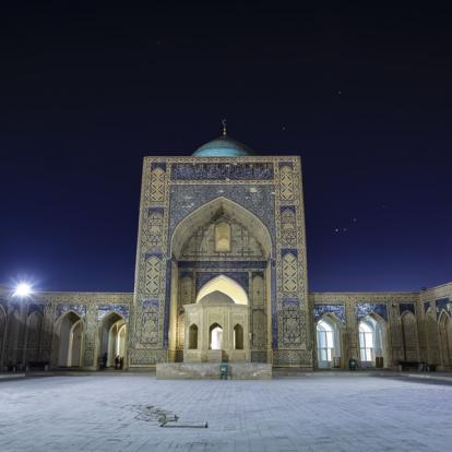 Circuit en Ouzbékistan : Navrouz en Ouzbékistan