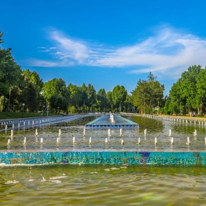 Voyage en Ouzbékistan : Navrouz en Ouzbékistan