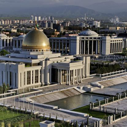 Voyage en Ouzbékistan : Marguiane, Chorasmie et Transoxiame