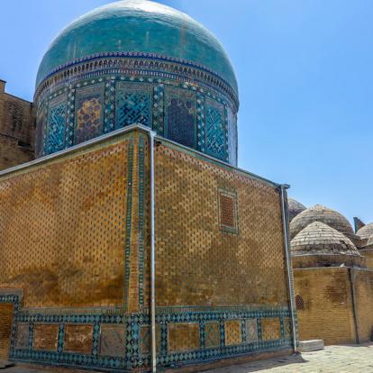 Circuit en Ouzbékistan : Marguiane, Chorasmie et Transoxiame