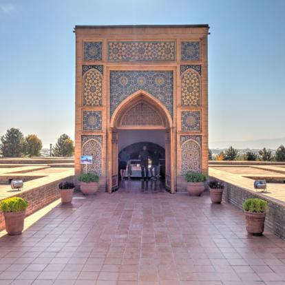 Circuiten Ouzbékistan : Retour sur un Passé Glorieux