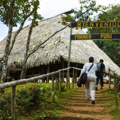 Voyage au Panama - A La Découverte du Panama