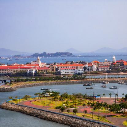 Circuit au Panama : Ça Roule au Panama