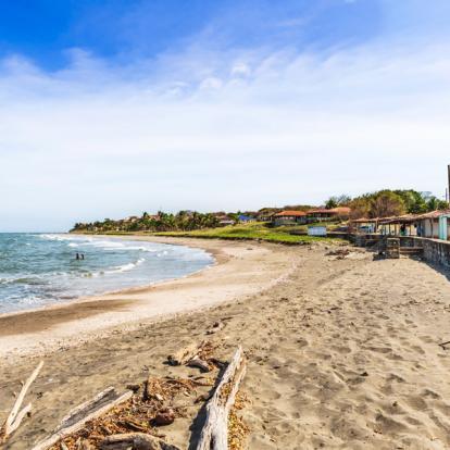 Voyage au Panama : Ça Roule au Panama