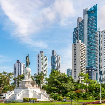 Voyage au Panama : Cétacés, Miracle de la Nature au Pacifique