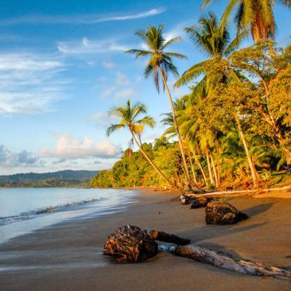 Combiné Panama - Costa Rica : Cocktail Tropical