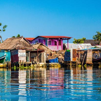Voyage au Panama : De Pilotis en Pilotis