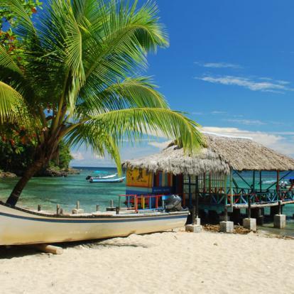 Circuit au Panama : Entre Terre et Mer