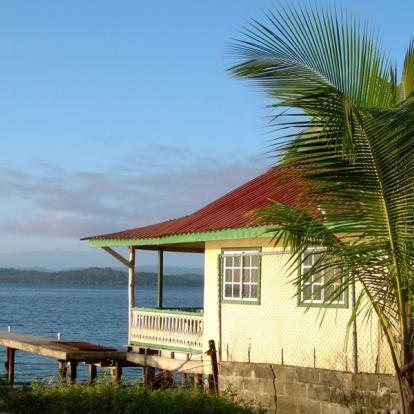 Voyage au Panama : Entre Terre et Mer