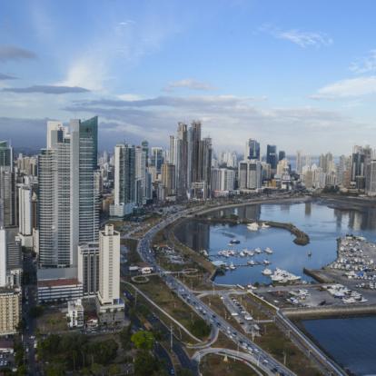 Voyage au Panama - Exploration des Trésors du Panama