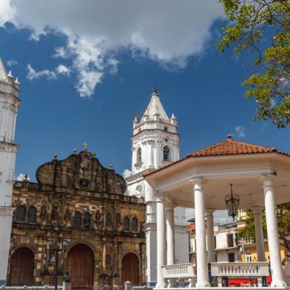 Circuit au Panama : Exploration des trésors du Panama