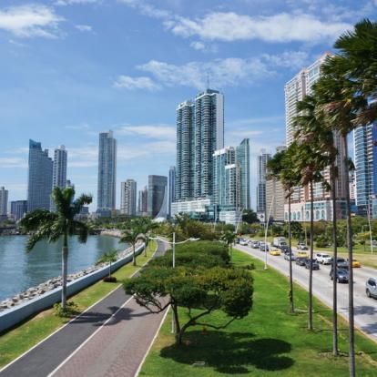 Voyage au Panama : Montagnes, Cacao Et Pilotis