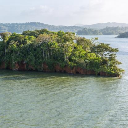 Circuit au Panama : Panama Multicolore
