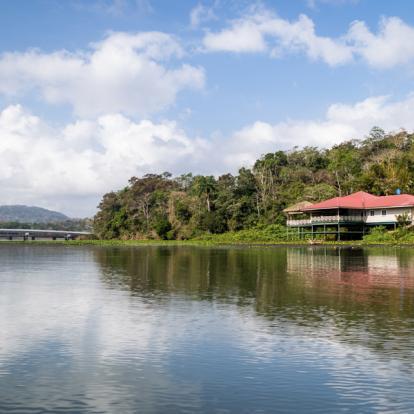 Circuit au Panama : Panama Multifacette