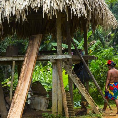 Voyage au Panama : Panama Multifacette