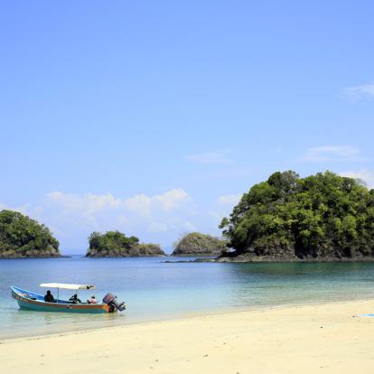 Circuit au Panama : Selva y mar