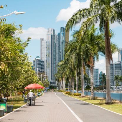Voyage au Panama : Sur Les Traces Des Peuples Oubliés Du Panama