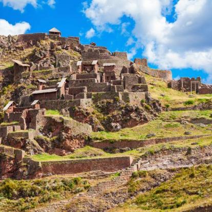Voyage au Pérou : Aventures Amazoniennes